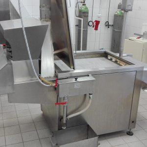 Élelmiszeripari gépek